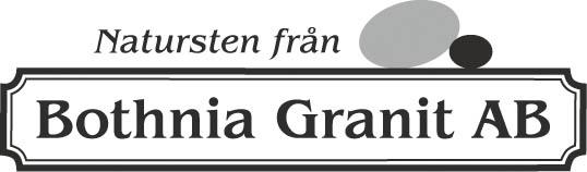 Bothnia Granit
